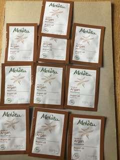 Melvita有機堅果油