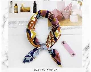 [NEW] Colourful Scarf