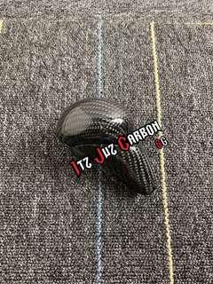 (Ready stock)Honda Civic FD Carbon Gear knob(AT)