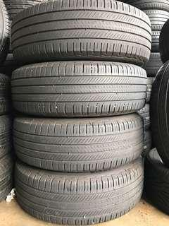 225/65/17 used tyre (Michelin Primacy SUV)