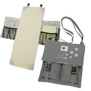 Ergo baby changing pad bag  *Brand New*