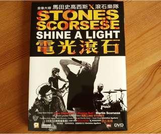Rolling Stones DVD