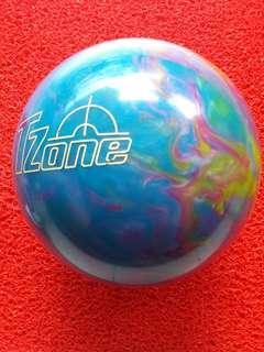 Brunswick Tzone Bowling Ball 10.5 Pounds
