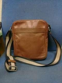 Coach Sling Bag full leather