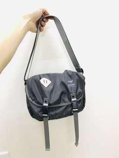 "anello shoulder bag (unisex)"""