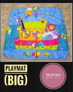 Playmat Big