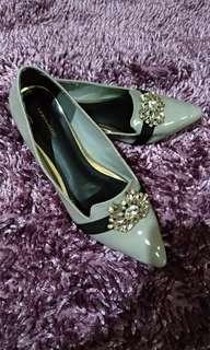 Urban & Co Gem Flat Shoes