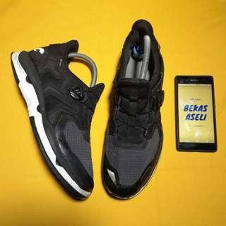 Sepatu Second NEPA ORIGINAL Size 42 Kondisi Mantap Langka Jual Murah