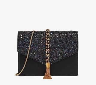 Charles and Keith Tassel Chain