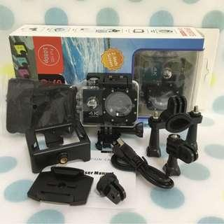 Action Camera / Sport Camera for escooter / eBike / Motorcycle