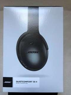 Bose Quietcomfort 35 ii ,99% new