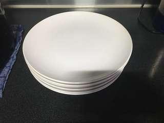 🚚 Plates