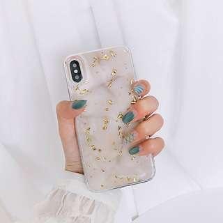 🚚 iPhone X phone casing