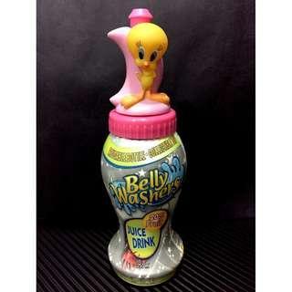 Belly Washers Reusable Bottel (Tweety Bird)