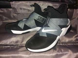Nike Lebron Soldier XII SFG, US12/46/30cm. Second!