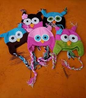 Topi Owl