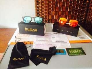 Postage esok [Umar Sunglasses] Spek Mata Exclusive