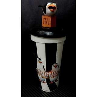 Penguins (Movie) soft drink Mug (Peripheral products)