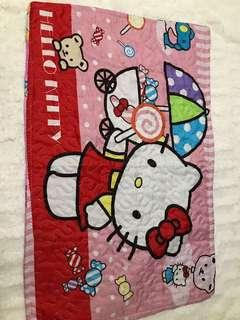 🚚 Hellokitty pillow case 3pcs