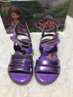 Sophia the first kids Sandals