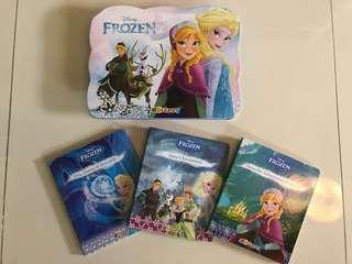My Little Library Disney Frozen