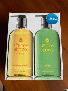 🚚 Molton Brown London Hand Wash