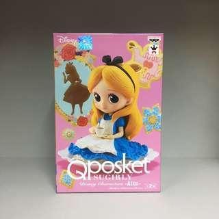 Qposket Disney Princess Alice
