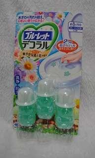 🚚 日本購入 小熊馬桶芳香劑-森林花香