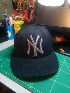 MLB NY Yankees Fullcap