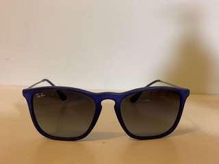 RayBan sunglasses 100% real 70% new