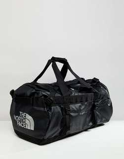 The North Face Base Camp Duffel Bag (S) Black