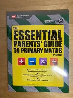 [NIE MOE] Essential Parents' Guide to Primary Mathematics