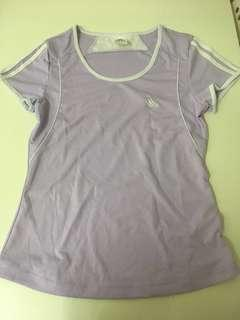 Adidas Sports Top (NEW)