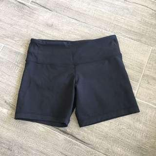 LULULEMON WORKOUT SHORTS 1