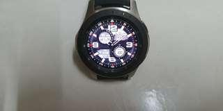 Samsung Galaxy Watch 46mn
