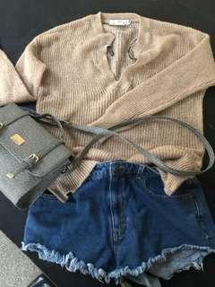 H&M Woolen Sweater