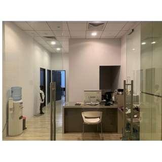Medical Suite for Rent