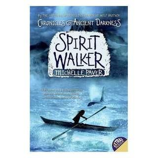 [Brand New - Paperback] Spirit Walker (Chronicles of Ancient Darkness) By: Michelle Paver, Geoff Taylor