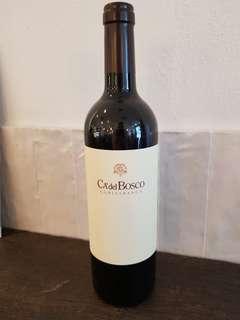 Curtefranca Ca'del Bosco 2015 Red Wine