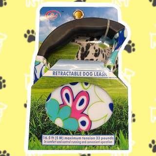 5m Retractable Dog Leash