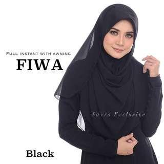 🚚 Fiwa Instant Shawl