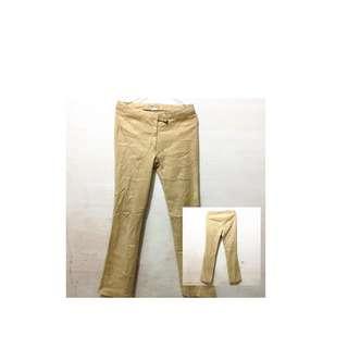 Jeans cutbrai