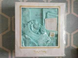 New gift set_baby boy