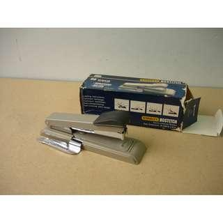 STANLEY BOSTITCH B8R 拱型釘書機 99%new