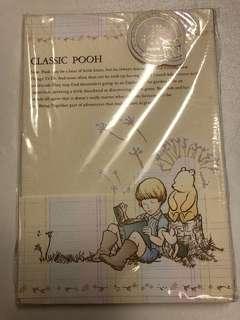Classic Pooh記事簿