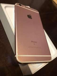 🚚 iphone 7 plus 32GB Rose gold