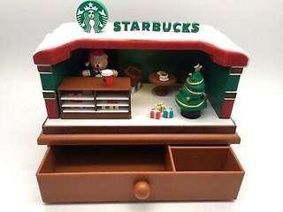Starbucks Music Box 2016