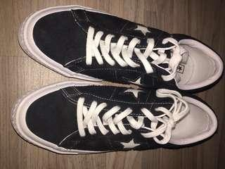 Converse one star US9