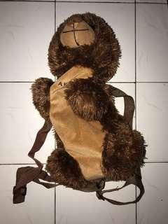 Avon Teddy Bear Bag