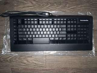 SteelSeries Keyboard